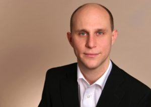 Benedikt Stegmayer, M.A.