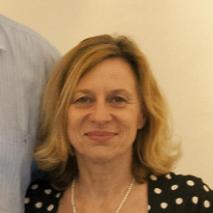 Dr. Hannah Stegmayer, M.A.
